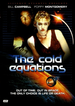 The Cold Equations - Movie Cover (thumbnail)