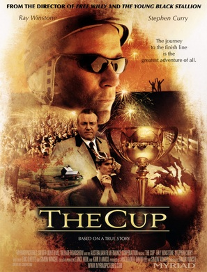 The Cup - Movie Poster (thumbnail)