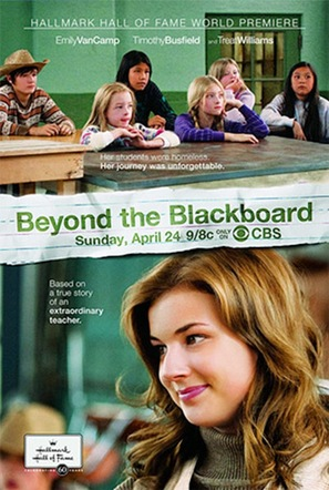 Beyond the Blackboard