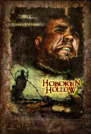 Hoboken Hollow - Movie Poster (thumbnail)