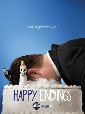 """Happy Endings"" - Movie Poster (thumbnail)"
