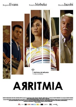 Guantanamero - Spanish Movie Poster (thumbnail)