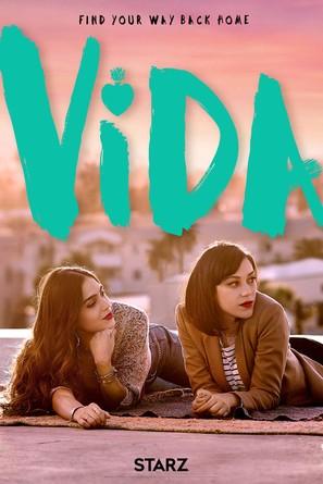 """Vida"" - Movie Poster (thumbnail)"