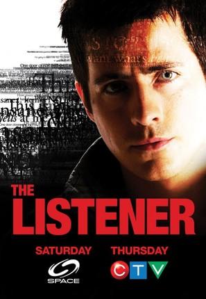 """The Listener"""