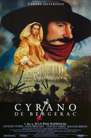 Cyrano de Bergerac - Movie Poster (thumbnail)