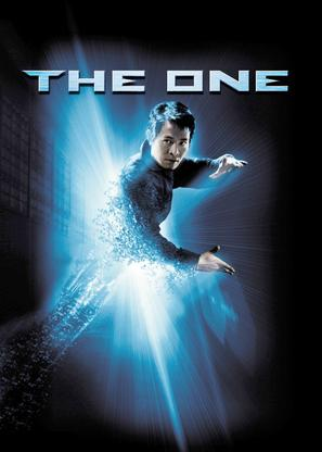 The One - Movie Poster (thumbnail)