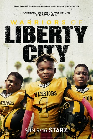 """Warriors of Liberty City"""