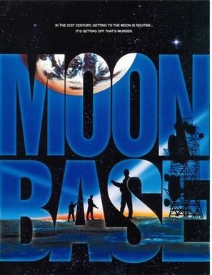 Moonbase - Movie Poster (thumbnail)