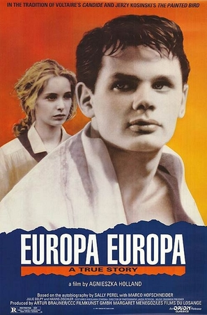 Europa Europa - Movie Poster (thumbnail)