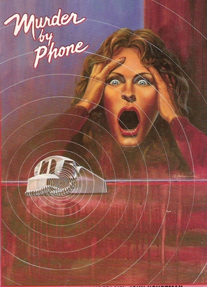 Murder by Phone - Movie Cover (thumbnail)