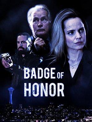 Badge of Honor - Movie Poster (thumbnail)