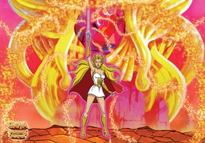 """She-Ra: Princess of Power"""