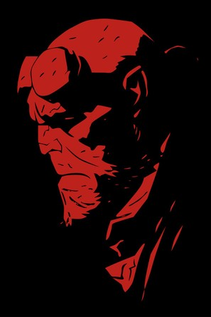 Hellboy: Sword of Storms - poster (thumbnail)