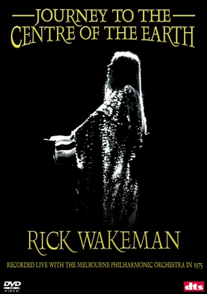Rick Wakeman in Concert: Journey to the Centre of the Earth - Movie Cover (thumbnail)