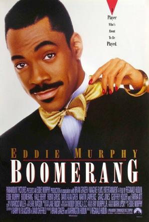 Boomerang - Movie Poster (thumbnail)