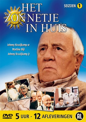 """'t Zonnetje in huis"" - Dutch Movie Cover (thumbnail)"