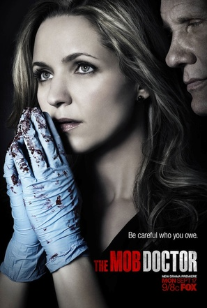 """""""The Mob Doctor"""" - Movie Poster (thumbnail)"""