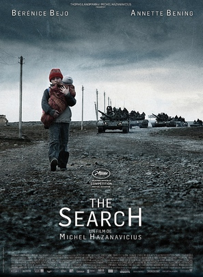 The Search - French Movie Poster (thumbnail)