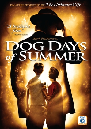 Dog Days of Summer - Movie Poster (thumbnail)