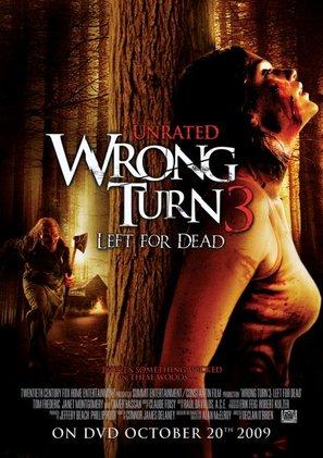 Wrong Turn 3
