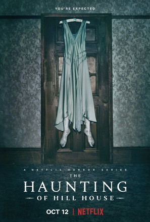 """The Haunting of Hill House"""