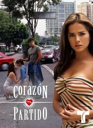 """""""Corazón partido"""" - Mexican poster (thumbnail)"""
