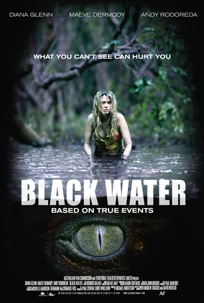 Black Water - Movie Poster (thumbnail)