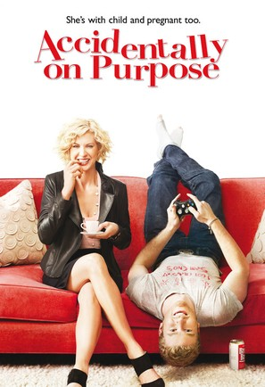 """""""Accidentally on Purpose"""" - Movie Poster (thumbnail)"""