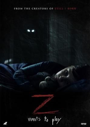 Z (2019) movie posters