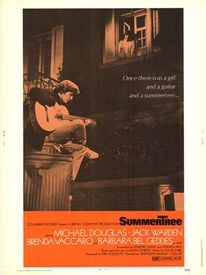 Summertree - Movie Poster (thumbnail)