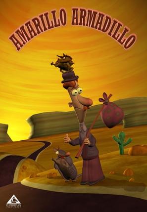 Amarillo Armadillo - poster (thumbnail)