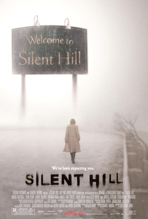 Silent Hill - Movie Poster (thumbnail)