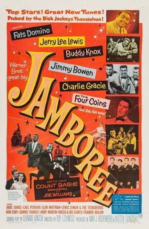 Jamboree - Movie Poster (thumbnail)