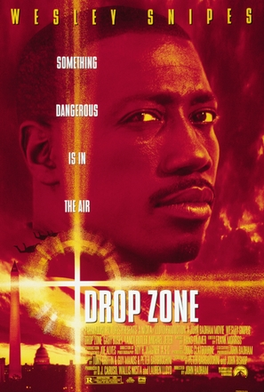 Drop Zone - Movie Poster (thumbnail)