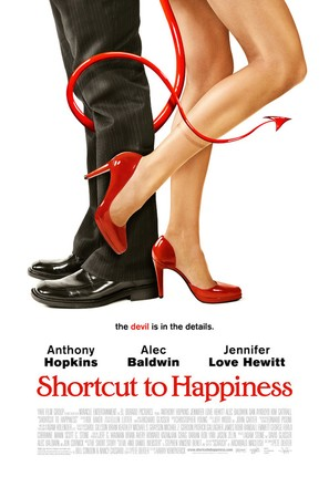 Shortcut to Happiness - Movie Poster (thumbnail)