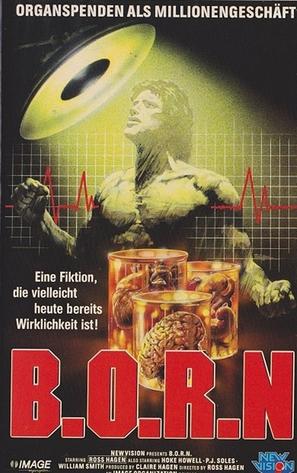 B.O.R.N.
