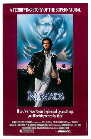 Nomads - Movie Poster (thumbnail)