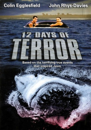 12 Days of Terror - Movie Cover (thumbnail)