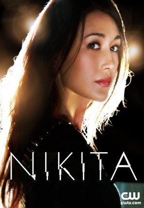 """""""Nikita"""" - Movie Poster (thumbnail)"""