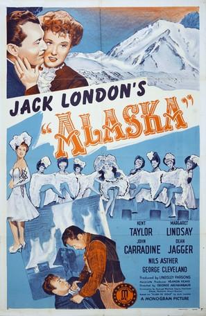 Alaska - Movie Poster (thumbnail)