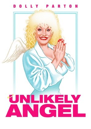 Unlikely Angel - Movie Poster (thumbnail)