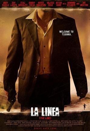 La linea - Movie Poster (thumbnail)