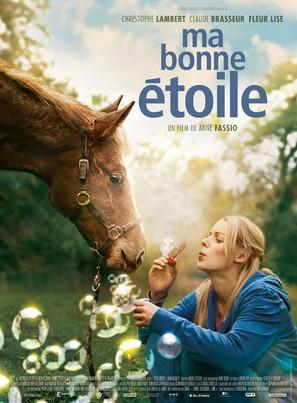 Ma bonne étoile - French Movie Poster (thumbnail)