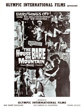 House on Bare Mountain - Movie Poster (thumbnail)