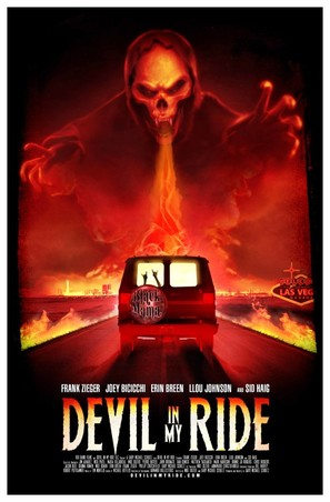 Devil in My Ride - Movie Poster (thumbnail)
