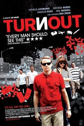 Turnout - British Movie Poster (thumbnail)