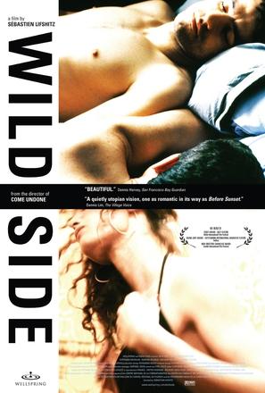 Wild Side - Movie Poster (thumbnail)