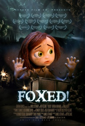 Foxed! - Canadian Movie Poster (thumbnail)