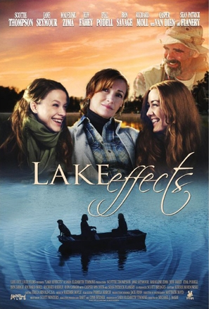 Lake Effects - Movie Poster (thumbnail)