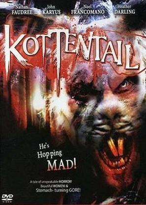 Kottentail - DVD movie cover (thumbnail)